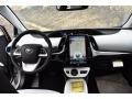 Dashboard of 2019 Prius Prime Advanced