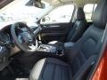 Soul Red Crystal Metallic - CX-5 Grand Touring AWD Photo No. 8