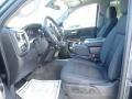 2019 Shadow Gray Metallic Chevrolet Silverado 1500 LT Crew Cab 4WD  photo #14