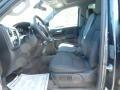 2019 Shadow Gray Metallic Chevrolet Silverado 1500 LT Crew Cab 4WD  photo #15