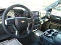 2019 Shadow Gray Metallic Chevrolet Silverado 1500 LT Crew Cab 4WD  photo #17
