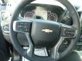 2019 Shadow Gray Metallic Chevrolet Silverado 1500 LT Crew Cab 4WD  photo #19