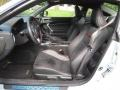 Front Seat of 2019 BRZ Limited