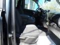 2019 Shadow Gray Metallic Chevrolet Silverado 1500 LT Crew Cab 4WD  photo #39