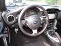2019 BRZ Limited Steering Wheel