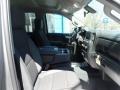 2019 Satin Steel Metallic Chevrolet Silverado 1500 LT Crew Cab 4WD  photo #14