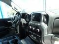 2019 Satin Steel Metallic Chevrolet Silverado 1500 LT Crew Cab 4WD  photo #15