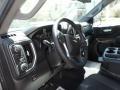 2019 Satin Steel Metallic Chevrolet Silverado 1500 LT Crew Cab 4WD  photo #20