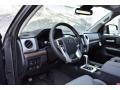 2019 Magnetic Gray Metallic Toyota Tundra Limited CrewMax 4x4  photo #5