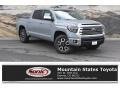 2019 Cement Toyota Tundra Limited CrewMax 4x4  photo #1