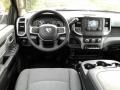 Dashboard of 2019 5500 SLT Crew Cab 4x4 Chassis
