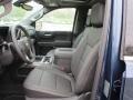 2019 Deep Ocean Blue Metallic Chevrolet Silverado 1500 LTZ Crew Cab 4WD  photo #11