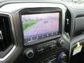2019 Deep Ocean Blue Metallic Chevrolet Silverado 1500 LTZ Crew Cab 4WD  photo #15