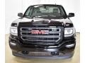 Onyx Black - Sierra 1500 Limited Elevation Double Cab 4WD Photo No. 4