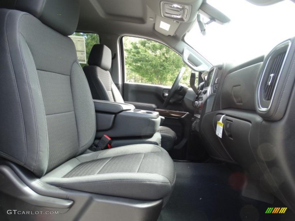 2019 Silverado 1500 RST Crew Cab 4WD - Black / Jet Black photo #26