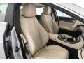 2019 CLS 450 Coupe Macchiato Beige/Magma Grey Interior