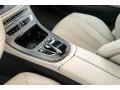 Iridium Silver Metallic - CLS 450 Coupe Photo No. 7