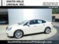 Summit White 2014 Buick Verano Convenience