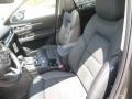 Machine Gray Metallic - CX-5 Touring AWD Photo No. 11