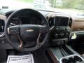 Havana Brown Metallic - Silverado 1500 High Country Crew Cab 4WD Photo No. 21
