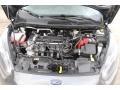 2019 Magnetic Ford Fiesta SE Hatchback  photo #20