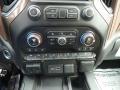 Jet Black/Umber Controls Photo for 2019 Chevrolet Silverado 1500 #133124753