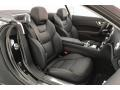 2019 SL 550 Roadster Black Interior