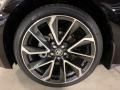 2019 Corolla Hatchback XSE Wheel