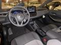 Midnight Black Metallic - Corolla Hatchback XSE Photo No. 8