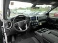 Front Seat of 2019 Sierra 1500 Elevation Double Cab 4WD