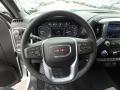 2019 Sierra 1500 Elevation Double Cab 4WD Steering Wheel