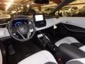 2019 Corolla Hatchback XSE Moonstone Interior