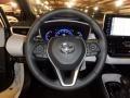 2019 Corolla Hatchback XSE Steering Wheel