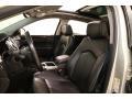 Silver Coast Metallic - SRX Luxury AWD Photo No. 5