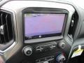 Deep Ocean Blue Metallic - Silverado 1500 LT Double Cab 4WD Photo No. 16