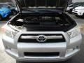 Classic Silver Metallic - 4Runner SR5 4x4 Photo No. 11