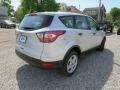 2018 Ingot Silver Ford Escape S  photo #16