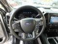 2019 F150 STX SuperCab 4x4 Steering Wheel