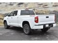 2019 Super White Toyota Tundra Limited Double Cab 4x4  photo #3