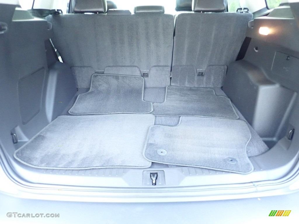 2014 Escape Titanium 2.0L EcoBoost 4WD - White Platinum / Charcoal Black photo #4