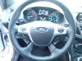 2014 White Platinum Ford Escape Titanium 2.0L EcoBoost 4WD  photo #21