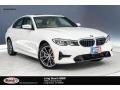 2019 Alpine White BMW 3 Series 330i Sedan #133166458