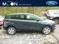2019 Baltic Sea Green Ford Escape S #133166396