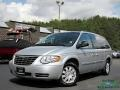 2006 Bright Silver Metallic Chrysler Town & Country Touring #133166158