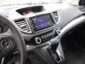 2016 Urban Titanium Metallic Honda CR-V EX AWD  photo #17
