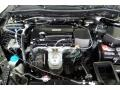 Crystal Black Pearl - Accord Sport Sedan Photo No. 13