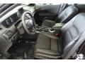 Crystal Black Pearl - Accord Sport Sedan Photo No. 27