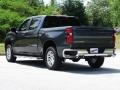 2019 Shadow Gray Metallic Chevrolet Silverado 1500 LT Z71 Crew Cab 4WD  photo #6