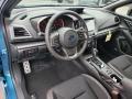 Black Interior Photo for 2019 Subaru Impreza #133208919