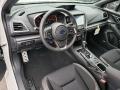 Black Interior Photo for 2019 Subaru Impreza #133210650